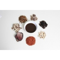 Chinese Herbal Treatment Followup Package